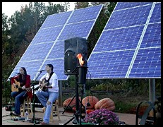 Solar Concerts