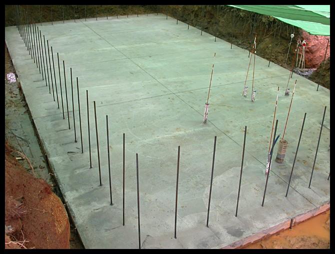 Slab House Plans Floor Plans